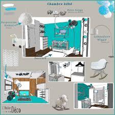 plan chambre enfant chambre bébé l atelier de la déco décoration d intérieur home