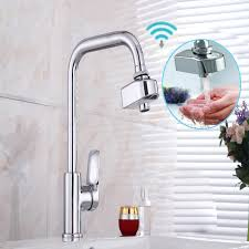 free faucet kitchen jmkws saving water automatic infrared sensor faucet kitchen