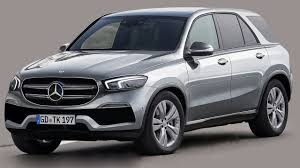 this is it 2018 mercedes gle interior revealed mercedesblog