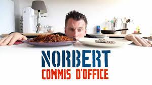cuisine de norbert m6 et norbert recherchent cuisinier e s