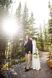 weddings in colorado colorado elopement daniel and kellie s real wedding