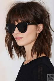 lob hairstyles with bangs 40 stylish long bob hairstyles to try in 2017 lob bangs and