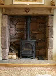 stone installing ledgestone large slate fireplace stones how to