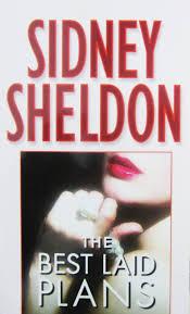 the best laid plans sidney sheldon 9780446604086 amazon com books