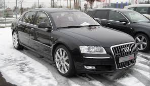 2007 a8 audi audi 2007 a8 w12 the history of cars cars