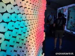 Google Wall Google I O 2016 In Pictures Android Central