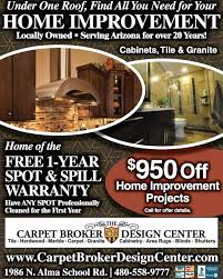 the carpet broker design center cabinets tile granite hardwood