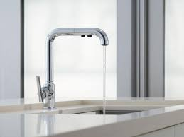 faucets kitchen luxurious kohler coralais kitchen sink faucet