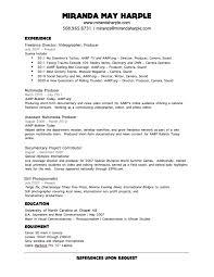 modern resume template free documentary video videographer resume sle jkhed net