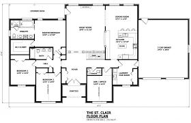 Custom House Plan Download Custom Home Plans Ontario Canada Adhome