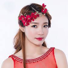 hair accessories for prom online shop handmade vintage hair accessories bridal headdress