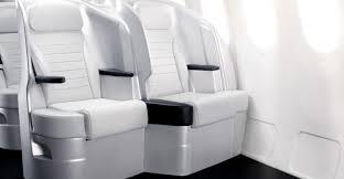 space seating air nz poised to swap custom premium economy spaceseat runway