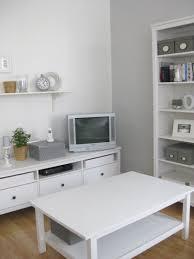 Wohnzimmer Weis Ikea Hemnes Liebe Hej De