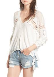 wildfox wildfox prima cloud sweater sweaters shop it to me