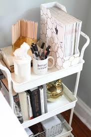 10 inspiring workspaces to style your desk after melissa carter
