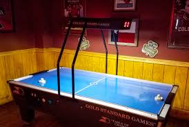 Pool Table Hard Cover Village Tavern Salem Ma Kitchen Taproom Billiards
