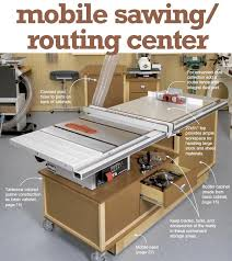 Woodworking Magazine Pdf by 31 Dp 00271 Mobile Sawing And Routing Center Downloadable