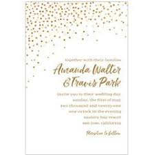 invitations wedding custom wedding invitations banners party city