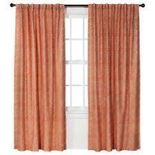 Sheer Yellow Curtains Target Threshold Curtains Drapes And Valances Ebay