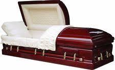 funeral casket funeral caskets ebay