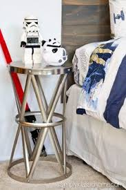 overstock bring the force to your bedroom decor with this star