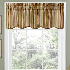 window swag valances waverly kitchen curtains curtains valances