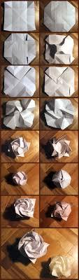 cara membuat origami bunga dari uang kertas tutorial origami bunga uang kertas 7944720 114search info
