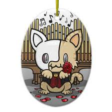 phantom of the opera ornaments keepsake ornaments zazzle