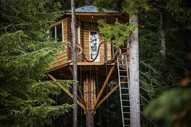 16 Luxury U0026 Cool Tree House Designs That Forces You To Say Wow