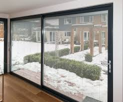 Aluminum Patio Doors Manufacturer Smart Slide 2000 Sliding Patio Door Aluminium Doors Manufactured