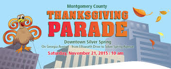 weekend events montgomery thanksgiving parade light