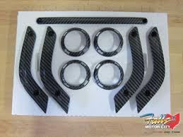 ebay jeep wrangler accessories details about 2011 2015 jeep wrangler jk carbon fiber look