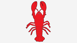 coloring pages graceful lobster coloring page pages lobster