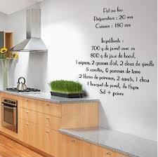 deco mur de cuisine deco mur de cuisine idées décoration intérieure