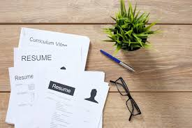Resume Style Resume Examples Listed By Style