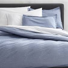 dylan blue duvet covers and pillow shams online shopping product