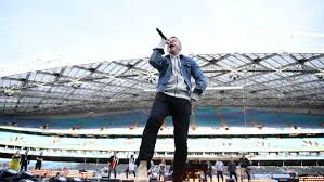 macklemore to donate australian proceeds of song same love to u0027yes
