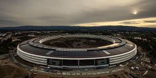 what u0027s wrong with apple u0027s new headquarters wired