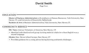 best resume layout hr generalist sle hr generalist resume jennywashere com