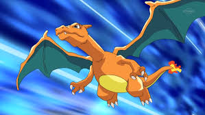 ash u0027s charizard pokémon wiki fandom powered by wikia