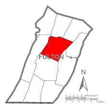 licking creek township fulton county pennsylvania wikipedia