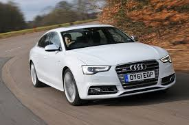 audi s5 sportback review auto express