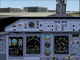 dash 8 400 panel version 3 for fs2004