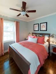 Best  Coral Room Accents Ideas On Pinterest Accent Pieces - Coral color bedroom