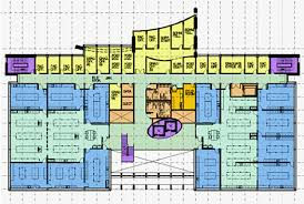 Laboratory Floor Plan The Lab Module U2014basis For Laboratory Design Wbdg Whole Building