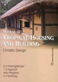 manual of tropical housing koenigsberger