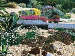 coastal style gardens and landscapes hgtv
