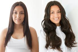 clip in hair extensions for hair before and after are you thinking about hair extensions h m hair meida