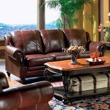 dark red leather sofa dark red leather sofa wayfair