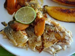 cuisiner le fruit de l arbre à poisson grillé à la seychelloise s
